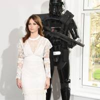 Rogue One Photocall, The Corinthia Hotel, London - December 14 2016