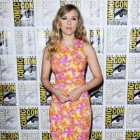 Marvel's Press Line Comic-Con event, San Diego - July 21 2013