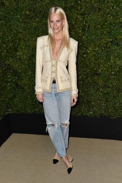 Chanel's Gabrielle Bag Dinner, Santa Monica - April 6 2017