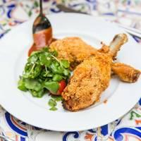 Pablo's Chicken