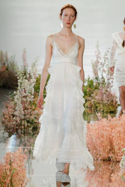 Alternative Wedding Dresses British Vogue