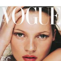 Vogue Cover, June 1998