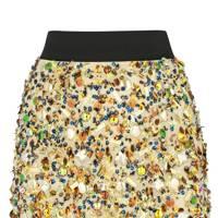 Fandango skirt