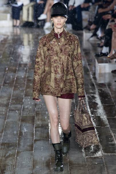 Dior Spring Summer 2019 Resort Show Report British Vogue