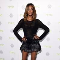 HTC and Jourdan Dunn launch, London - June 11 2015