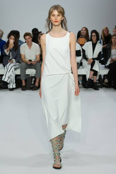26d81d8070a3 Theo VII Spring Summer 2018 Ready-To-Wear show report   British Vogue