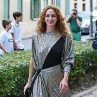Jessica Chastain and Gian Luca Passi Wedding, Italy - June 10 2017