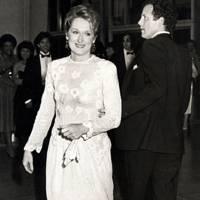 Meryl Streep - 1984