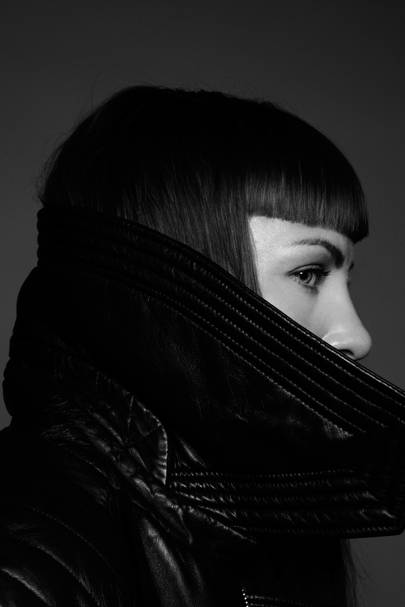Anne Sofie Madsen, fashion designer