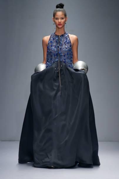 Domininicana Moda: Moises Quesada