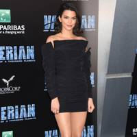 Valerian and The City of a Thousand Planets premiere, Los Angeles - July 17 2017