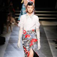 Erdem Spring/Summer 2018 Ready-To-Wear Collection