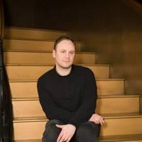 Nicholas Kirkwood, footwear designer