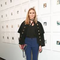 Letters to Andy Warhol opening event, New York – November 14 2016