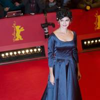 Nobody Wants the Night premiere, Berlin Film Festival – February 5 2015