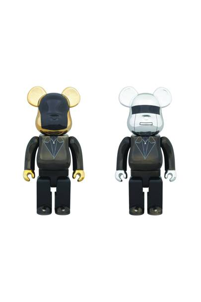 Daft Punk Be@rbrick