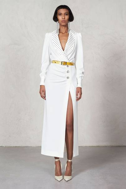Alessandra Rich Spring Summer 2018 Ready-To-Wear show report ... d31cb6b1d1a