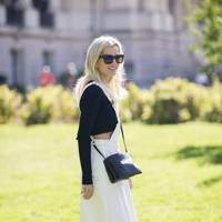 Elle Strauss, fashion director