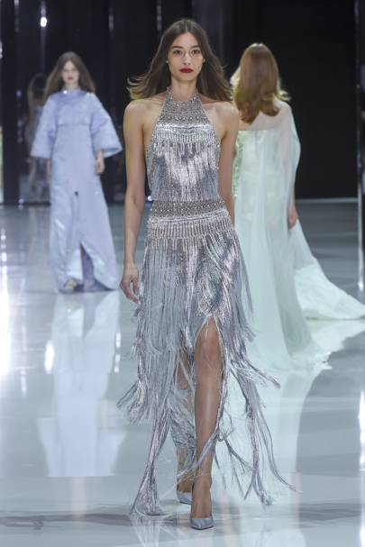 Ralph & Russo Spring/Summer 2018 Couture Collection
