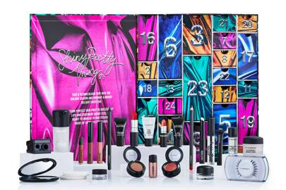 MAC 'Shiny Pretty Things' Advent Calendar