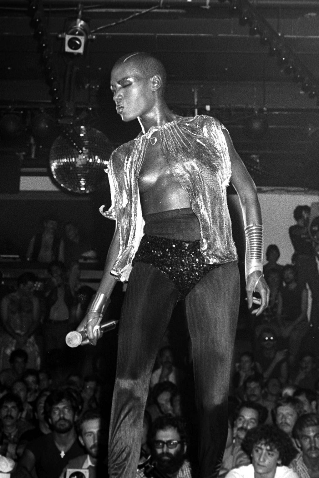 Grace Jones nudes (22 photo), fotos Selfie, Twitter, see through 2019