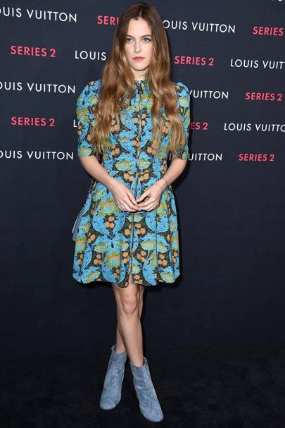Louis Vuitton Series 2 The Exhibition, California – February 5 2015