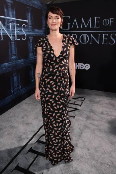 Games of Thrones premiere, LA - April 10 2016