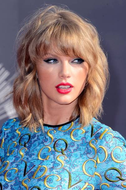 MTV Video Music Awards, August 2014