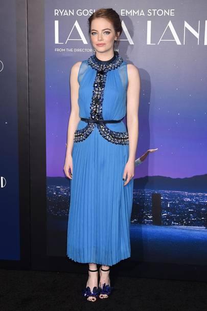 La La Land Premiere, Los Angeles - December 6 2016