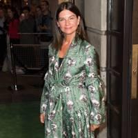 Green Carpet Challenge BAFTA night - September 18 2016