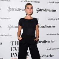 Stradivarius cocktail party, London – September 15 2016