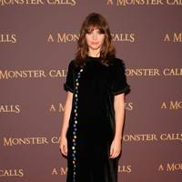 A Monster Calls screening, London – November 16 2016