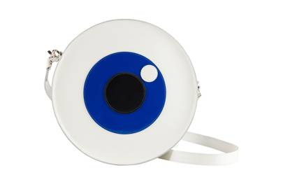 Eyeball bag, £150