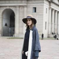 Gaia Gonzalez, blogger