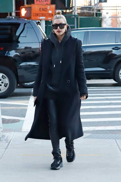 New York – January 25 2018