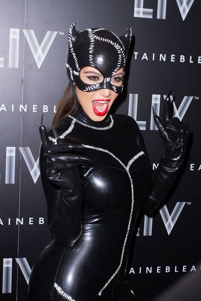 Kim Kardashian-West, 2012