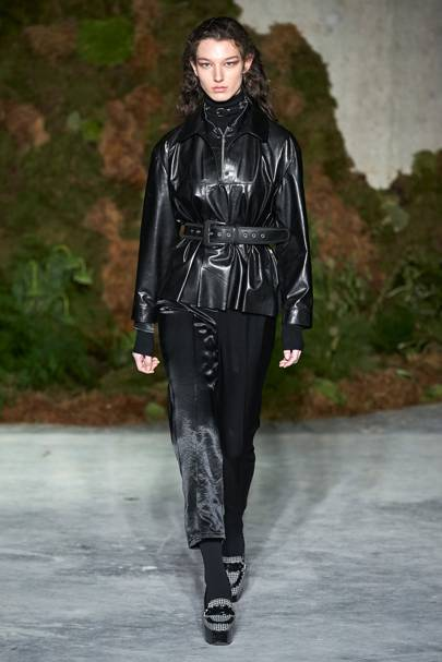 52197caf4d55 Alexa Chung Autumn/Winter 2019 Ready-To-Wear show report | British Vogue