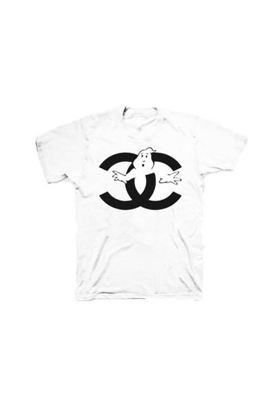 Chanel Suing What About Yves Ghostbusters Tshirt British Vogue