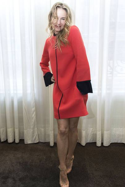 Bridget Jones's Baby photocall, London - August 30 2016