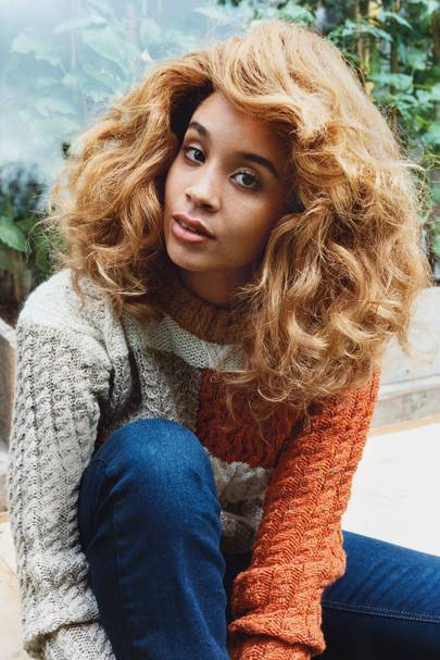 Lion Babe's Jillian Hervey