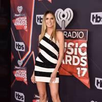 iHeartRadio Music Awards, California - March 5 2017