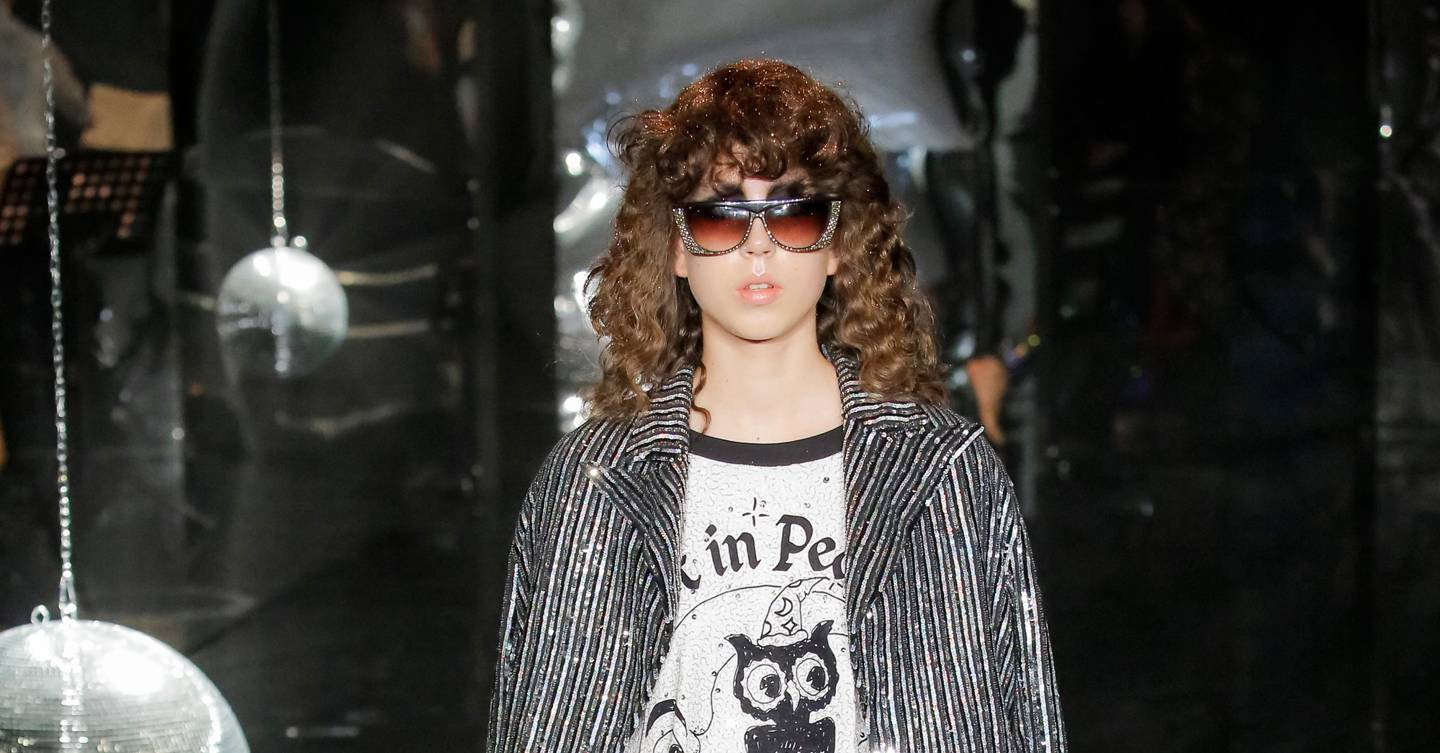 93408834e00 Ashish Spring Summer 2018 Ready-To-Wear show report