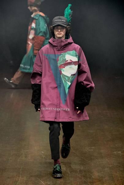 Autumn/Winter 2019 Menswear   British Vogue