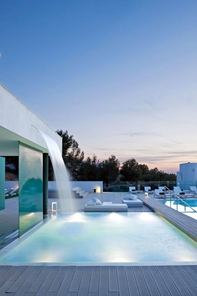 Most Disciplined: Sha Wellness Clinic, Spain