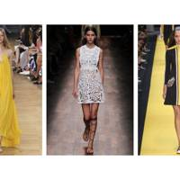 Which dress will best serve your fashion needs this summer?