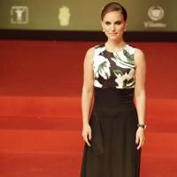 Shanghai International Film Festival, Shanghai – June 22 2014