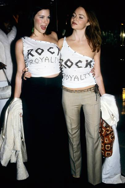 1999: Rock Style