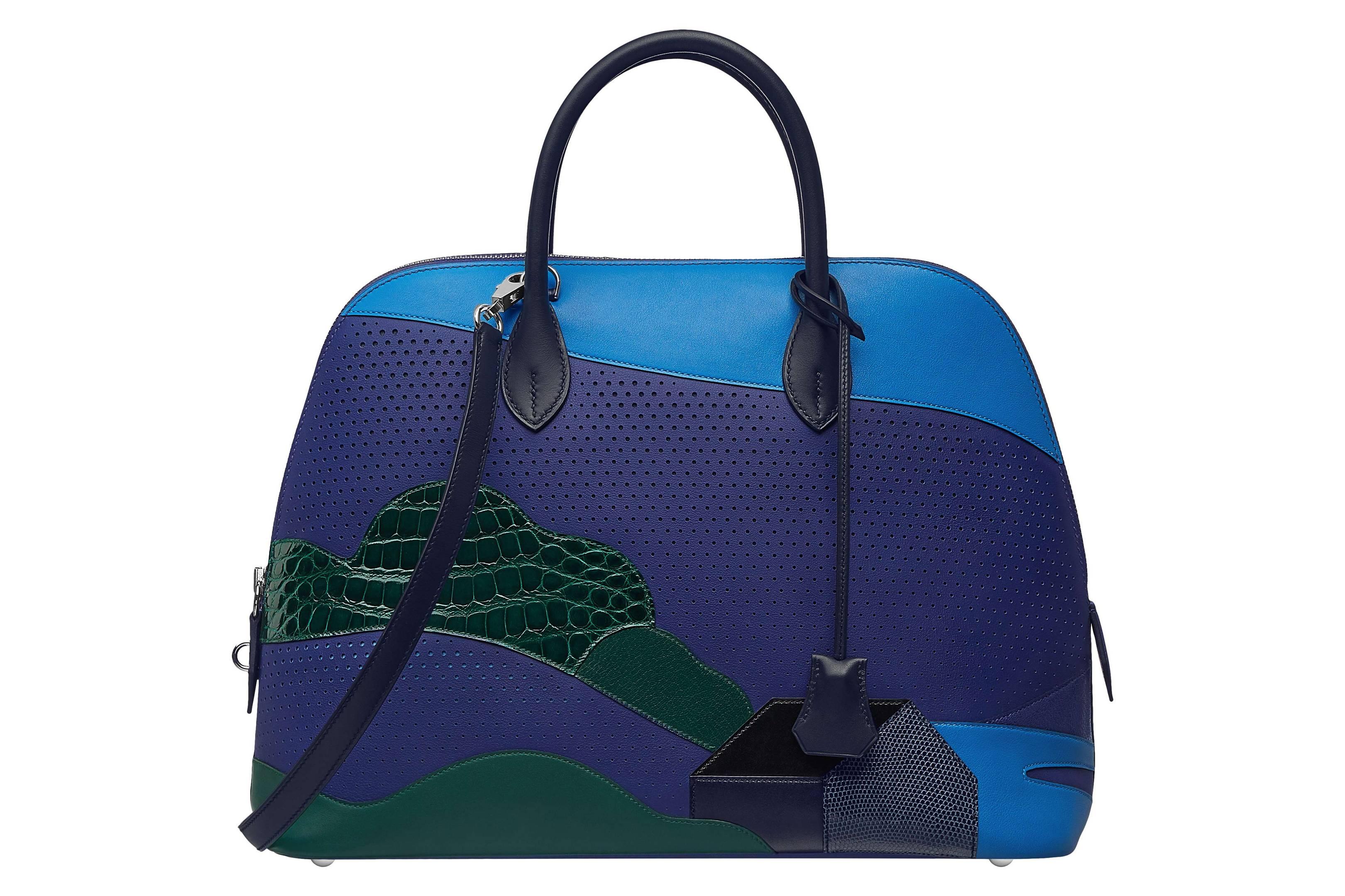 3e1c336011f The Hermès Bag - The Most Famous Styles | British Vogue