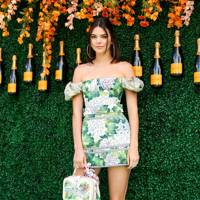 Veuve Cliquot Polo Classic, Jersey City - June 3 2017