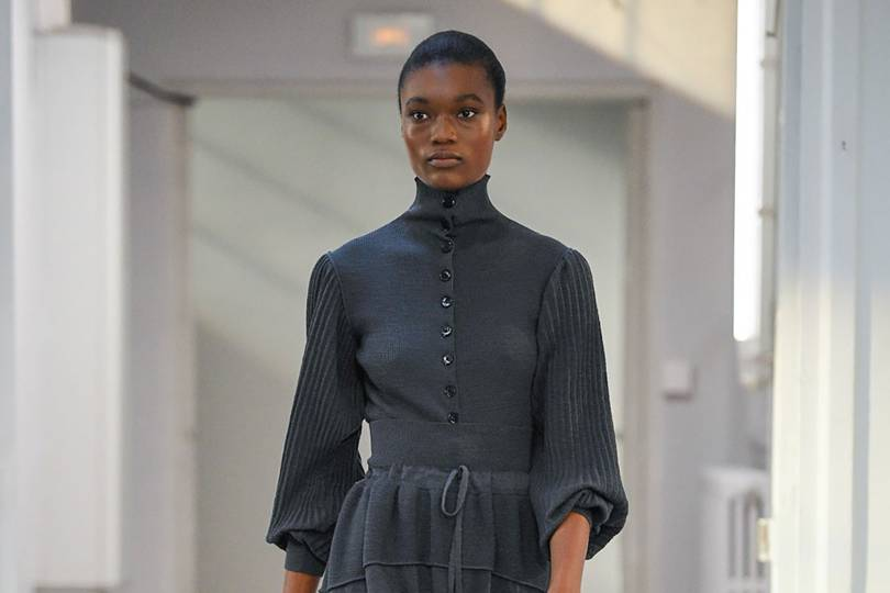 4c36e6ca3b91 Lemaire Autumn Winter 2019 Ready-To-Wear show report